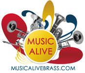 Music Alive Brass - Welcome